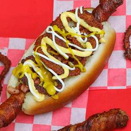 Hot Dogs Los Asombrosos