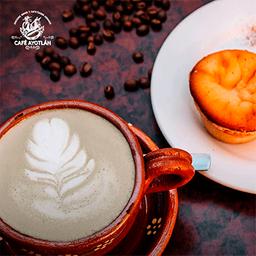 Cafe Ayotlan