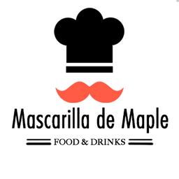 Mascarilla de Maple