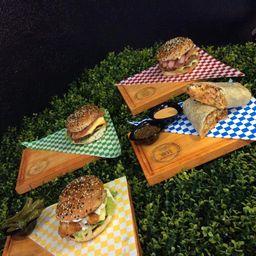 Montana Burgers