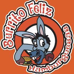 Burrito Feliz