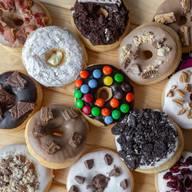 Sanfuk Donuts