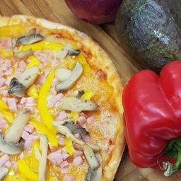 Pizzastica