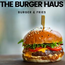The Burger Haus Suc. Sta Rita