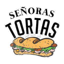 SEÑORAS TORTAS