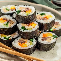Sushi Makin