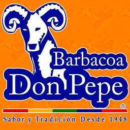 Barbacoa Don Pepe Sabor Y Tradicion Desde 1948