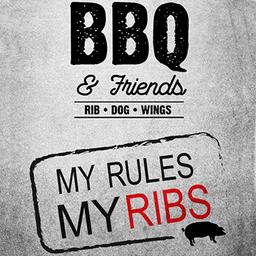 BBQ & Friends