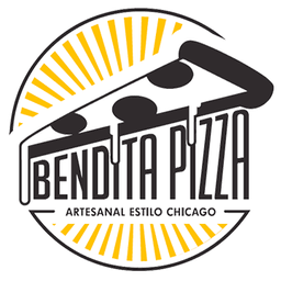 Bendita Pizza.