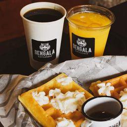 Bengala Café de Barrio
