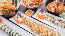 Bento Sushi Reliz