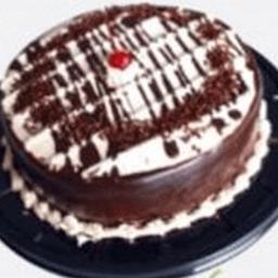 Berry Cake Shop