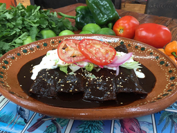 Nuestro Mexico Restaurante Mexicano