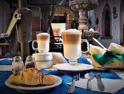Cafe Parroquia