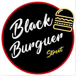 Black Burguer Street Villahermosa