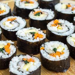 Bombo Sushi