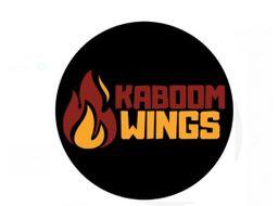 Kaboom Wings
