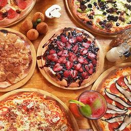 Brasil Pizza