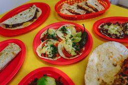 Tacos Ojinaga
