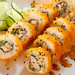Sushi El BUNKER