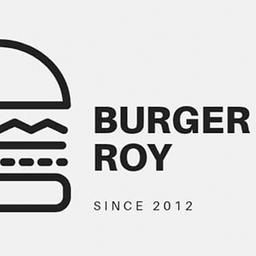 Burger Roy
