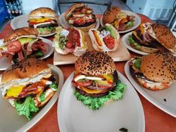 Burger House Querétaro