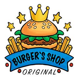 Burger´s Shop