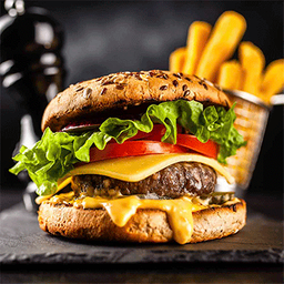 Stk Burger S