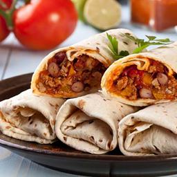Burrito Barbón