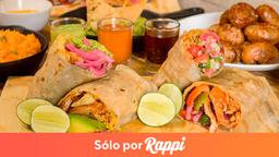 Burrito Chulito