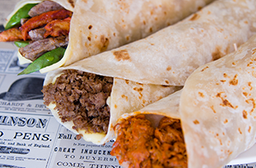 Burritos Tijuana