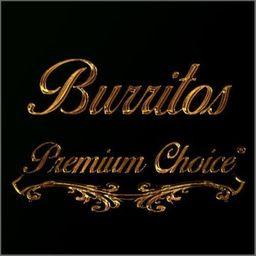 Burritos Premium Choice