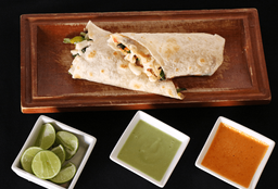 Burritos Premium Choice San Angel.