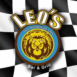 Hamburguesas Leo's