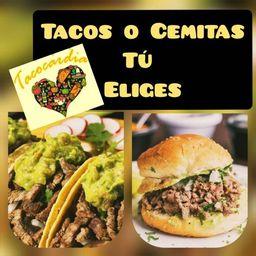 Taco Cardia