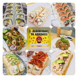 Sushi's La H