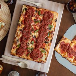 Bake It Pizza
