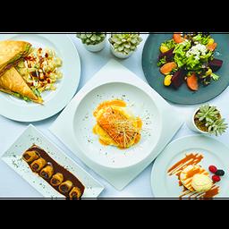 Restaurante Aktuel (Hotel Novit)
