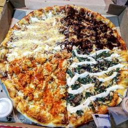 Savage Pizza