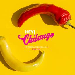 Hey Chilango!