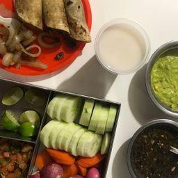 Tacos Zacanta