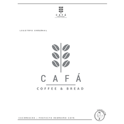 Cafa Coffee & Bread