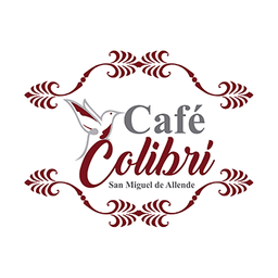 Café Colibrí San Miguel de Allende