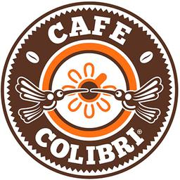 Cafe Colibri Cdmx