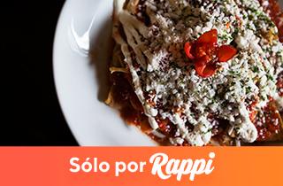 Logo Café del Parque Polanco Reforma