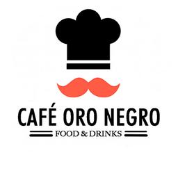 Café Oro Negro