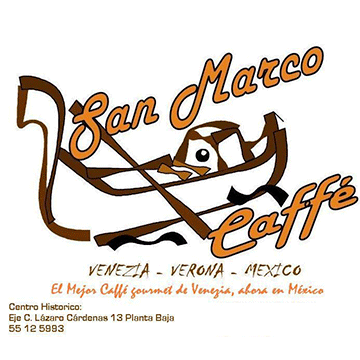 Logo San Marco Caffé