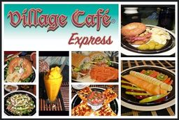Village Café Express