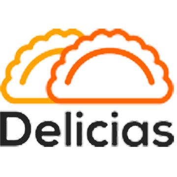 Logo Cafetería Las Delicias