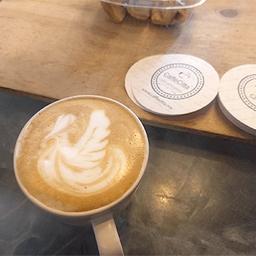 Caffe Citta Cdmx